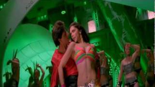 getlinkyoutube.com-Love Mera Hit Hit HD Billu Barber HQ high definition best Bollywood song Subtitles Shahrukh Khan mpeg2video