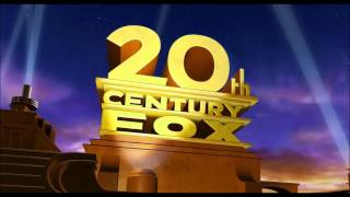 getlinkyoutube.com-20th Century Fox with Gman1290's fanfare
