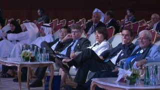 Plenary session 17: Young Leaders Session: Disruption, Populism and the World of Tomorrow