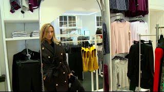 getlinkyoutube.com-Dé VIP pre-sale van H&M x Balmain