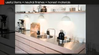 getlinkyoutube.com-A Scandinavian Kitchen