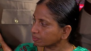 getlinkyoutube.com-Rajiv Gandhi Murder Victim Nalini Comes Out of Prison After 25 Years On  Parole For 12 Hours