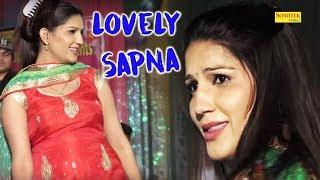 Sapna Latest DJ Song | Lovely Sapna Sabse Nyari Se | New Haryanvi Dance | Trimurti Cassettes