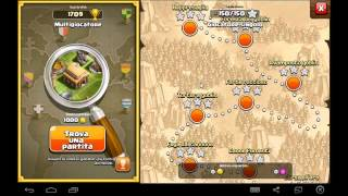 getlinkyoutube.com-MISTERI E SEGRETI DI CLASH OF CLANS #2