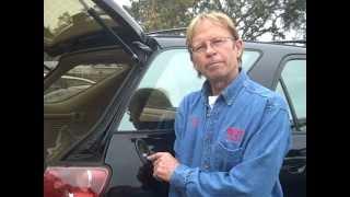 getlinkyoutube.com-Power Antenna Mast Replacement Car Stereo Radio Bose
