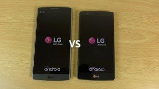 getlinkyoutube.com-LG V10 VS LG G4 - Speed & Camera Test!