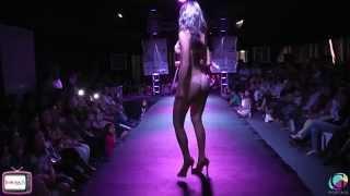 getlinkyoutube.com-Desfile de Modelos na 18ª Felinju, Salão da Moda 2015