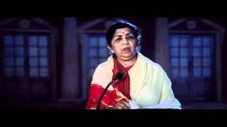 getlinkyoutube.com-Ek Tu Hi Bharosa [Full Video Song] (HQ) With Lyrics - Pukar