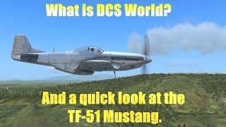 getlinkyoutube.com-What is DCS World?