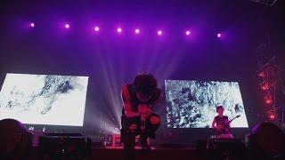 "getlinkyoutube.com-ONE OK ROCK - Mighty Long Fall [ONE OK ROCK 2015 ""35xxxv""JAPAN TOUR LIVE & DOCUMENTARY]"