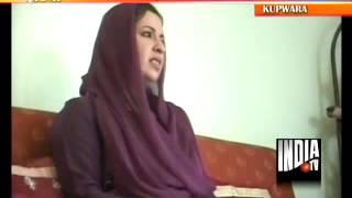 Meet Ruwida: First woman IAS from Kashmir !
