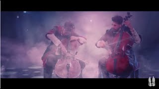 getlinkyoutube.com-2CELLOS - The Show Must Go On  [OFFICIAL VIDEO]