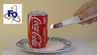 getlinkyoutube.com-Una lata que se calienta y da saltitos