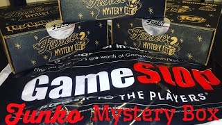 getlinkyoutube.com-GameStop Black Friday Funko Mystery Box