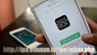 getlinkyoutube.com-How to get MovieBox on iOS 9 - 9.1 without jailbreak - (iPhone/iPod/iPad)