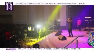 getlinkyoutube.com-SARKODIE UK SARKOLOGY FULL CONCERT LONDON @SWISHHQ