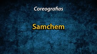 getlinkyoutube.com-Clases de Danza Hebrea - Samchem (Coreografia)