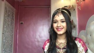 getlinkyoutube.com-My Phool Kanwar look - Jannat Zubair Rahmani