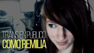 getlinkyoutube.com-La historia de Remilia y ser trans en público   Diagno-Cis 034