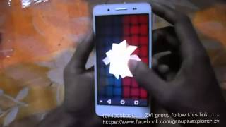 Symphony Xplorer ZVI (Z6) Unboxing , Camera and other Performance Full Review