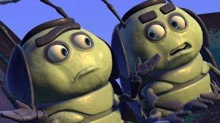 getlinkyoutube.com-Top 10 Secondary Pixar Characters