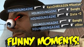 getlinkyoutube.com-CS GO FUNNY MOMENTS - INSANE 1V5 ACE CLUTCH , COLLATERAL AWP , HEADSET BREAKING RAGE (Funny Moments)