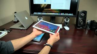 getlinkyoutube.com-iPad Air vs Samsung Galaxy Tab PRO 10.1