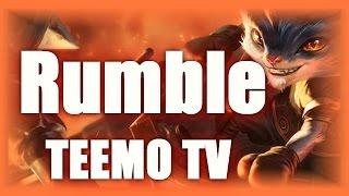 getlinkyoutube.com-Rumble Montage / 럼블 매드무비 # 121