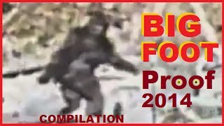 getlinkyoutube.com-BIGFOOT Best Evidence 2014 - Sightings of Sasquatch, Yeti & Bigfoot COMPILATION
