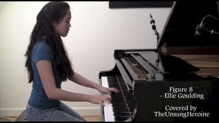 Figure 8 - Ellie Goulding (Piano Cover)