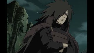 getlinkyoutube.com-Madara - Tribute [Naruto - AMV]