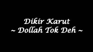 getlinkyoutube.com-Dollah Tok Deh - Dikir Karut