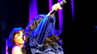 "getlinkyoutube.com-Brandy Norwood LIVE Howard Theater 2012 - ""Baby, BestFriend, I Wanna Be Down"" Medley (BEST QUALITY)"