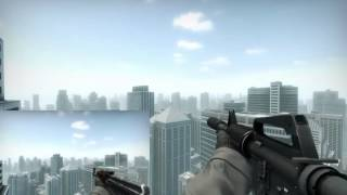 getlinkyoutube.com-Music dj by sound guns in the game, nhạc dj tạo từ âm thanh của súng trong game