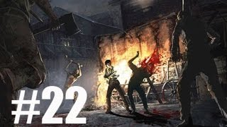 getlinkyoutube.com-The Evil Within DLC Fighting Chance Pack & Brass Knuckles PS4 100% Walkthrough