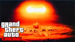 GTA 5 Mods: ATOMIC NUKE MOD SHOWCASE! GTA 5 Nuke Mod (GTA 5 Mods)