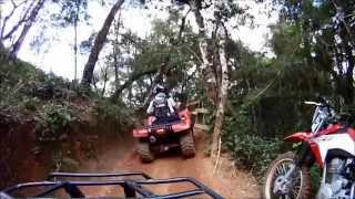 getlinkyoutube.com-Campos do Jordão - Passeio de Quadriciclo 04/04/2015