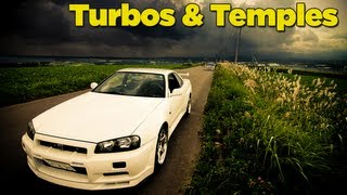 Turbos and Temples - Mighty Car Mods Feature Film