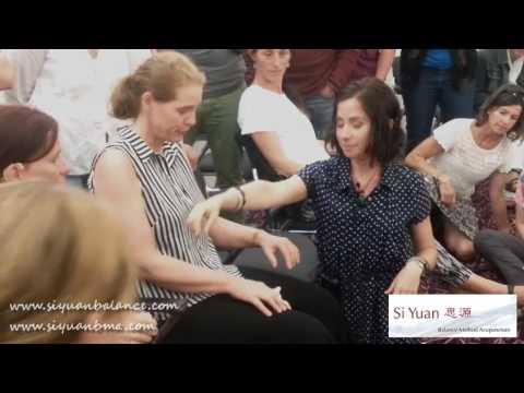 Balance Method Acupuncture: Hand Pain - Instant Results (German)