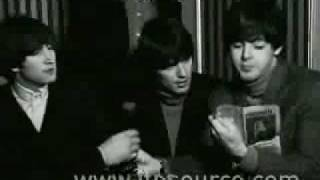 The Beatles Interview 1965 (Rare)