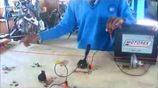 """getlinkyoutube.com-circuitos eléctricos del automovil """"COPET"""" video 2"""