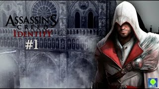 getlinkyoutube.com-Assassin's Creed: Identity | Gameplay #1 | AndroidGamesH.D.