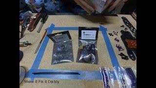 """getlinkyoutube.com-ImpulseRC Alien 5"""" FPV Frame TBS CORE PNP50 & Unify Pro 5G8"""
