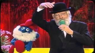 getlinkyoutube.com-Vader Abraham - Das Lied der Schlümpfe 1994