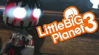 getlinkyoutube.com-LittleBigPlanet 3 - THE MIDNIGHT MAN CREEPYPASTA - (Little Big Planet 3)
