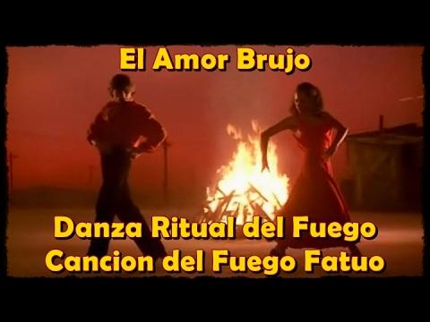 El Amor Brujo - Danza del Fuego Fatuo (Legendado)