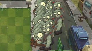 getlinkyoutube.com-Plants vs Zombies 2 - Big Brainz #14 Pinata Party 10/12/2016   Witch Hazel in Far Future