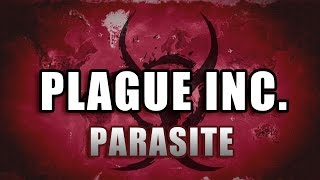 getlinkyoutube.com-Plague Inc Evolved Walkthrough: Parasite [Mega Brutal / No Genes]