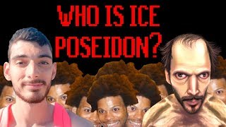 Who Is Ice Poseidon?