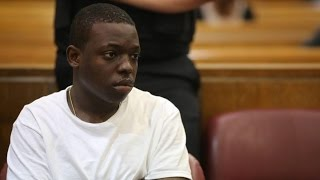 getlinkyoutube.com-Bobby Shmurda Pleads Guilty and Accepts 7 Year Prison Sentence. Rowdy Rebel Pleads Guilty too.